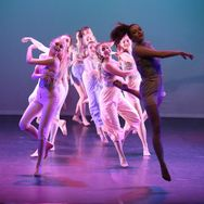 Mayhew Youth Dance Company